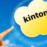 kintone使いこなす