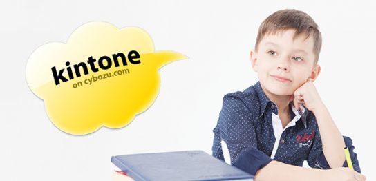 kintone_customize
