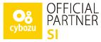 cybozu公認SIパートナー